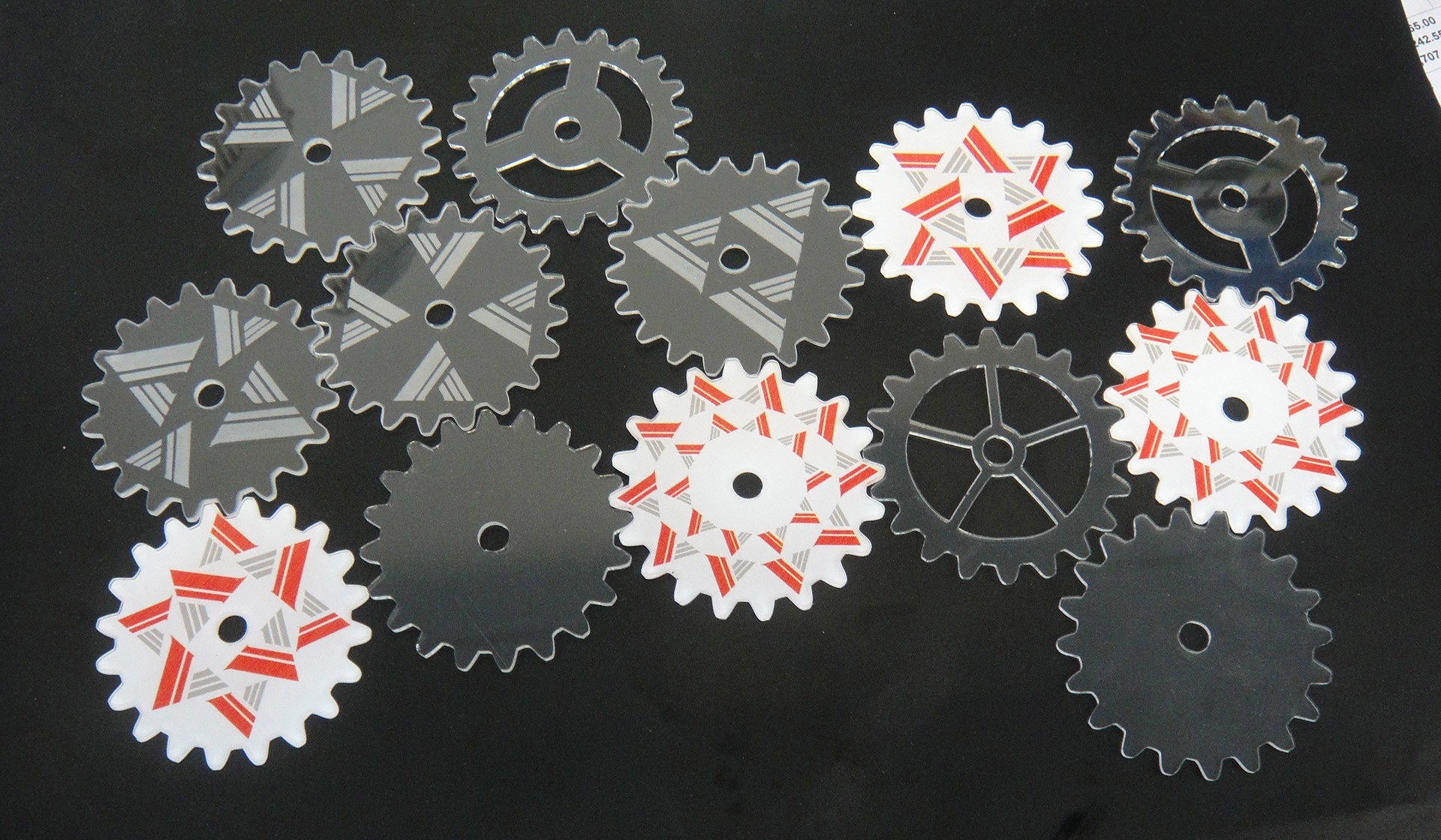 Plixo Laser Cutting and Laser Engraving Services: Acrylic, Wood