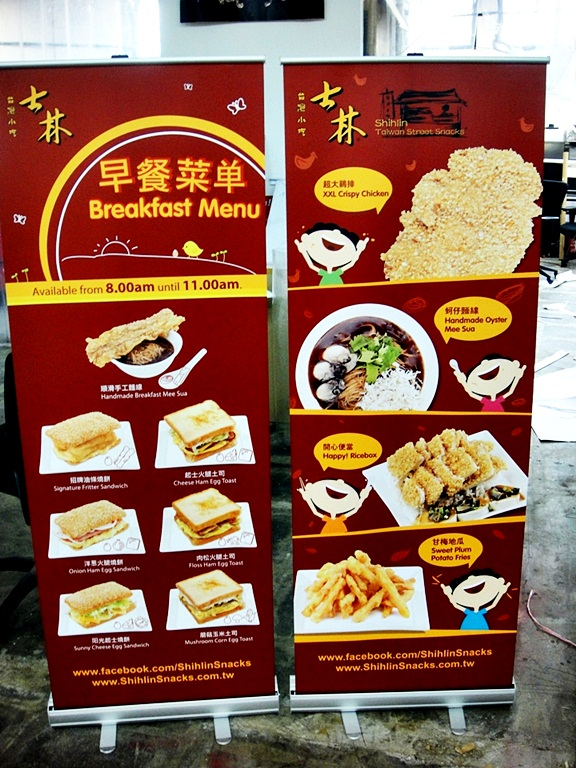 Exhibition Stand Examples : Plixo pull up banner stands high quality affordable