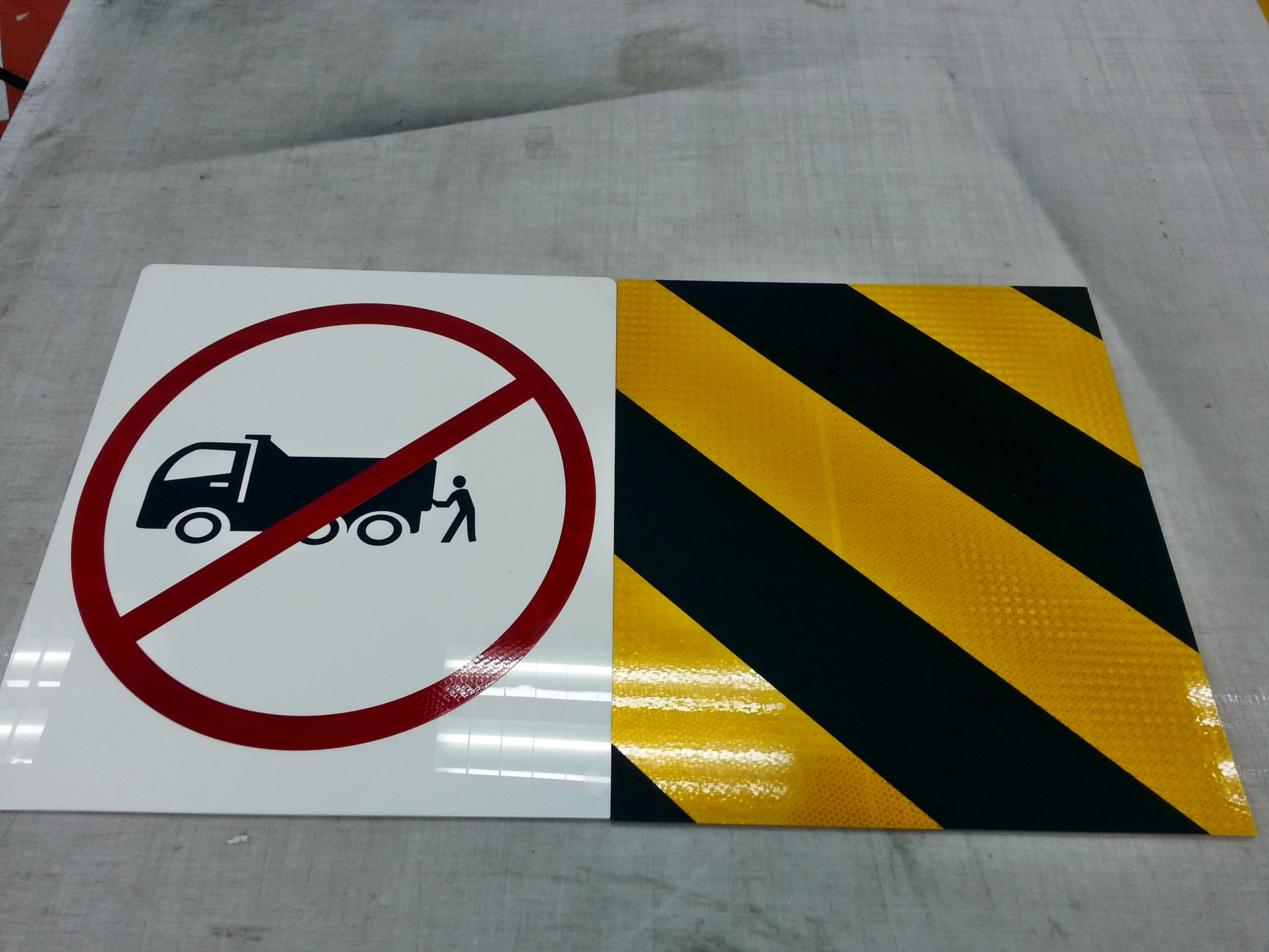 Cost To Lift A Truck >> Plixo | Safety Signs: Danger, Warning, Caution, Notice ...