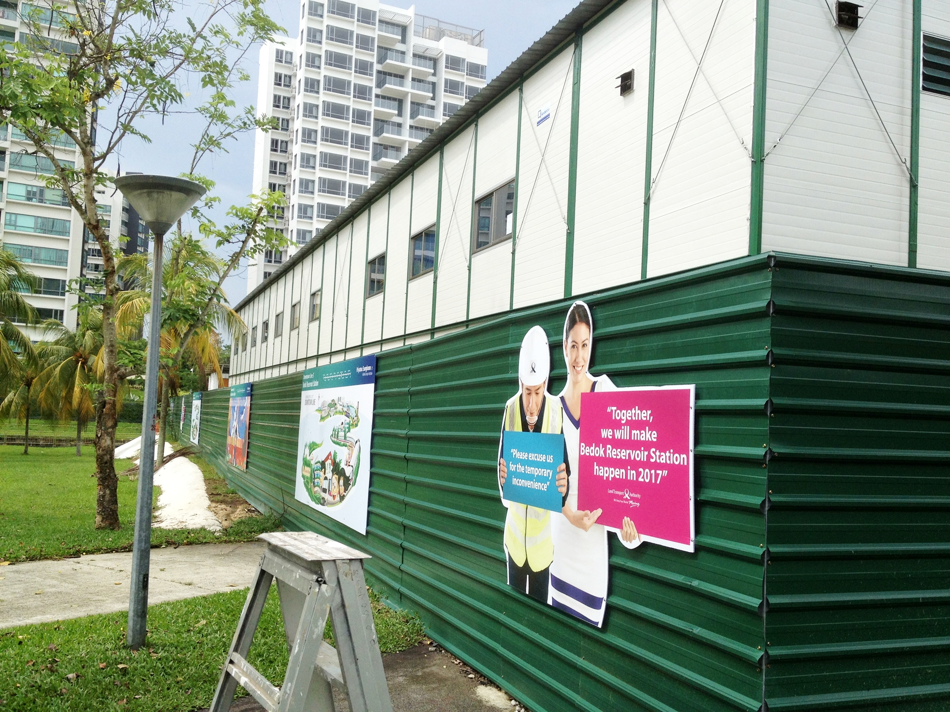 Plixo Singapore Signboard Maker High Quality No